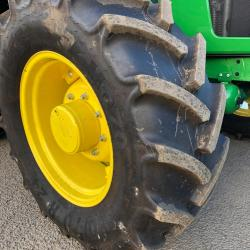 JD 5125R Only 83 hours!!! - SOLD