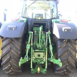 JD 6175R - Only 513 hours