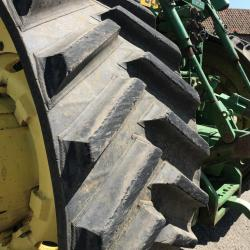 JD 8410T Only 3792 hours! SOLD
