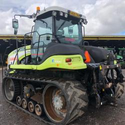 Claas 75E Challenger - Only 6086 hours