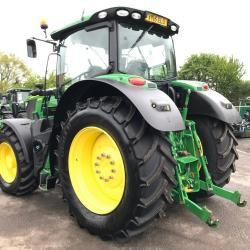 JD 6175R 50k, Only 2160 hours - SOLD