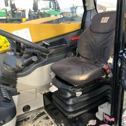CAT TH336 C Ag Handler - Only 2324 hours