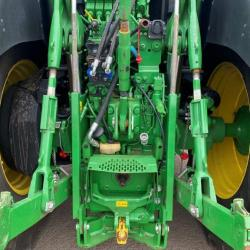 JD 6215R 50k - Only 1620 hrs - SOLD