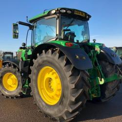 JD 6215R - Only 1749 hours