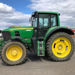 JD 7530 - Fr Link & PTO - Only 5610 hours - SOLD