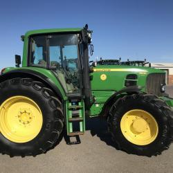 JD 6930 - Only 3277 hours - SOLD