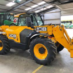 SJB Tractors Ltd