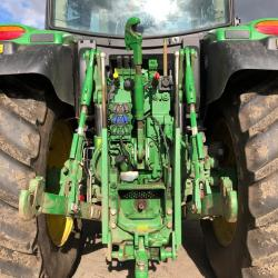 JD 6145R - Only 944 Hours!