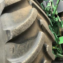 JD 6155R Fr Link & PTO - Only 1367 hours - SOLD