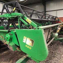 JD CTS Maximiser - 2652 & 3614 hours - SOLD