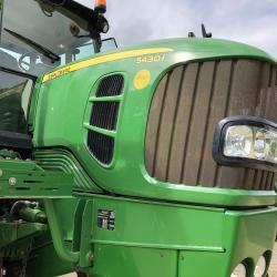 JD 5430i 30m - Only 4310 hours
