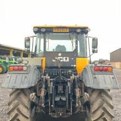 JCB 3230 80KPH - SOLD
