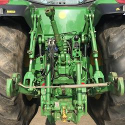 JD 8360R 50kph - Only 2542 hours