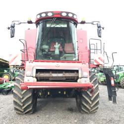 Case 9230 AFS 896 hours