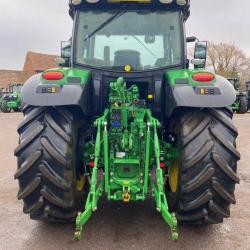 JD 6155R A/Pwr - Only 1108 hours