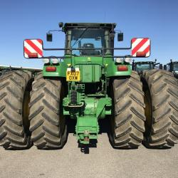 JD 9520 - Only 4250 hours - SOLD