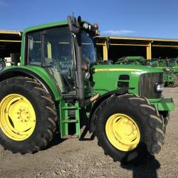 JD 6430 - Only 3841 hours