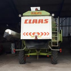 Claas 88SL Dominator Classic - 2234 hours