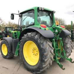 JD 6830 - Only 5230 hours